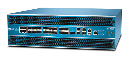 Palo Alto Networks Enterprise Firewall PA-5260